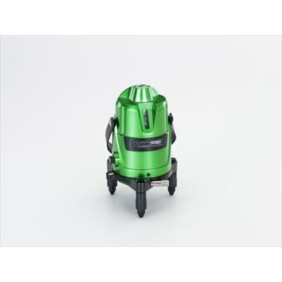 TA493LW イチネンTASCO 高輝度グリーンレーザー墨出し器