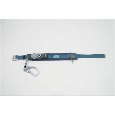 TA966RG-1 イチネンTASCO 胴ベルト型安全帯(サポータベルト付)