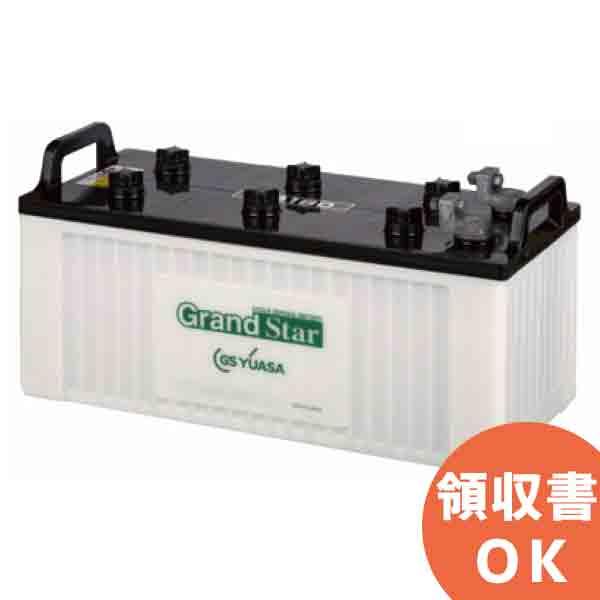 EB160-LER GSユアサ EBグランドスターシリーズ 12V160A/5h L型端子 向き4番