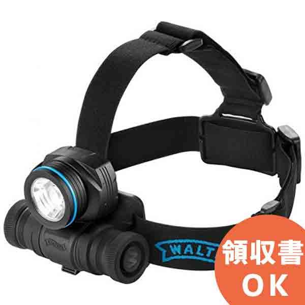 WAL37091 WALTHER(ワルサー) ワルサープロHL17ヘッドライト