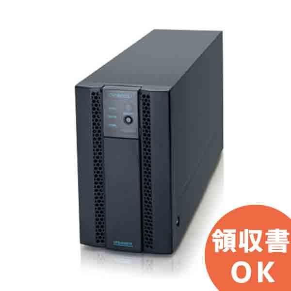 YEUP-101STF(YEUP-101SAF後継品) ユタカ製 Hyper Fシリーズ 常時インバータ給電方式 UPS1010STF 1000VA/800W 縦置型UPS(無停電電源装置)