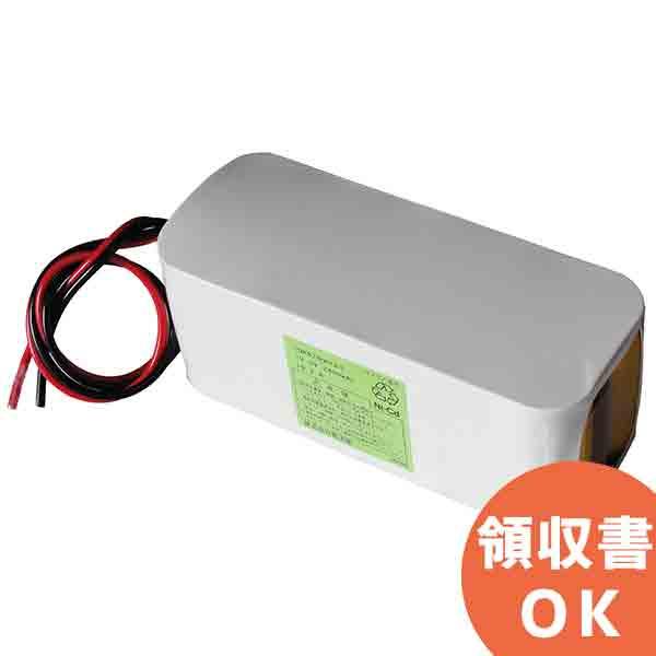 12V2400mAh W型 10KR-2400CE相当品 ニカド(ニッケルカドミウム Ni-Cd)組電池製作バッテリー リード線のみ