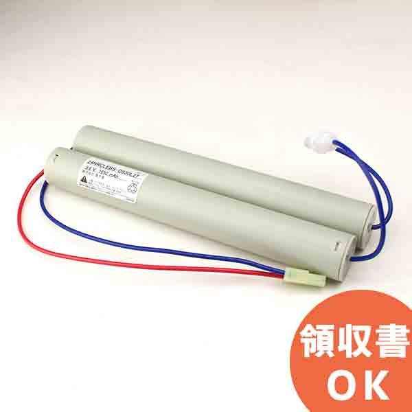 2-4NR-C-LE(2-4NR-C-LEB)相当品(同等品)   誘導灯   非常灯   バッテリー   交換電池   防災<年度シール付き>【4月おすすめ】