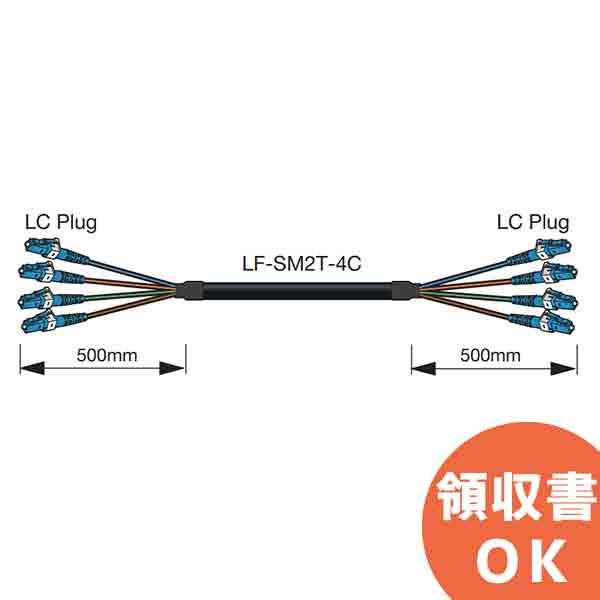 4FS200T-LS カナレ 高強度光多心接続ケーブル