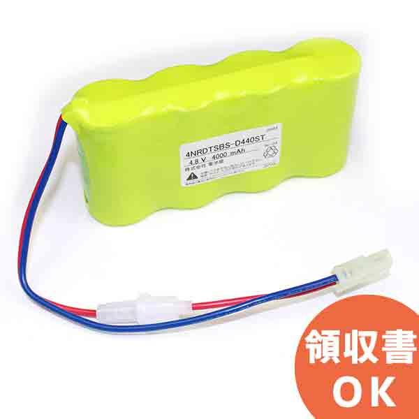 4NR-DT-SB相当品(同等品) | 誘導灯 | 非常灯 | バッテリー | 交換電池 | 防災<年度シール付き>【4月おすすめ】