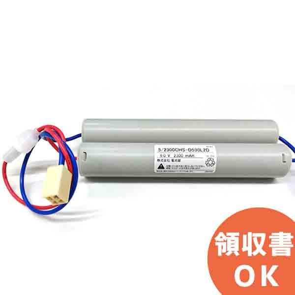 5/2300CH 相当品 湯浅電池相当品 6V2300mAh ※電池屋組電池 コネクタ付【4月おすすめ】