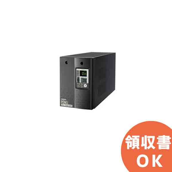 BU1002SW オムロン製 常時インバータ給電方式 据置型UPS   無停電電源装置   停電対策   防災   保守   保護   地震   雷   カミナリ