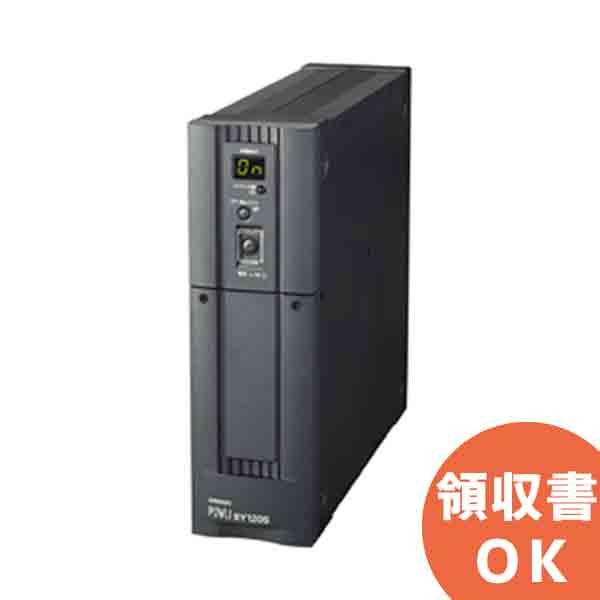 BY120S オムロン製 常時商用給電方式(正弦波) 縦型UPS | 無停電電源装置 | 停電対策 | 防災 | 保守 | 保護 | 地震 | 雷 | カミナリ