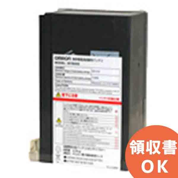 BYB50S オムロン製UPS BY50S交換バッテリ | 無停電電源装置 | 停電対策 | 防災 | 保守 | 保護 | 地震 | 雷 | カミナリ