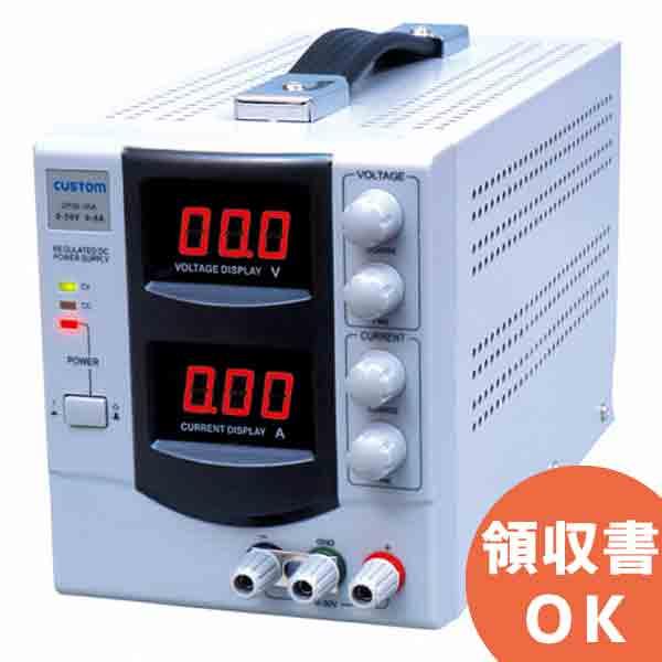 DP-3003 カスタム デジタル式直流安定化電源 0~30V・0~3A
