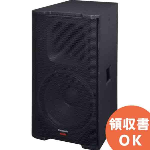WS-HP400 パナソニック 音響設備 38cm 2ウェイバスレフ形スピーカー【代引不可】【時間指定不可】