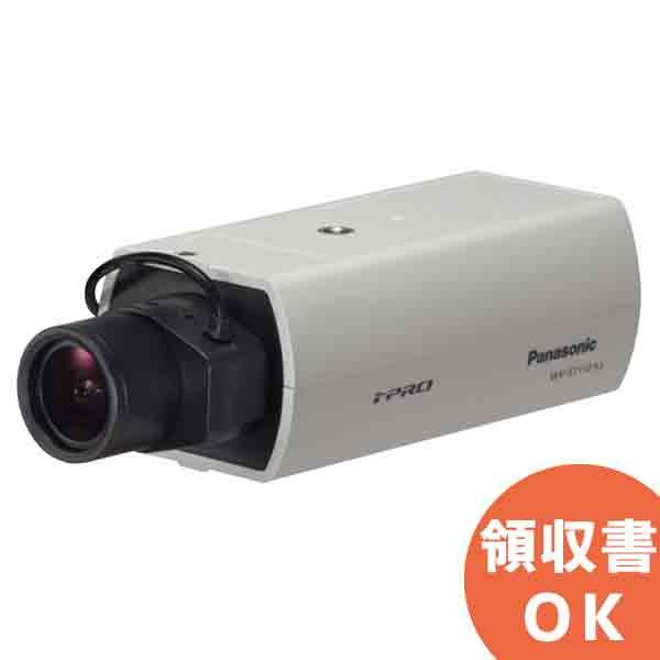 【メーカー欠品中 パナ納期未定】WV-S1110VRJ パナソニック アイプロ ハイビジョン屋内ネットワークカメラ