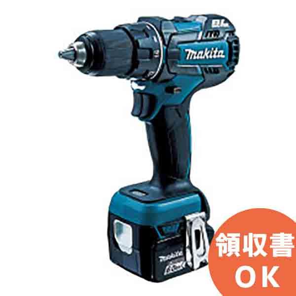 DF470DRGX マキタ(MAKITA) 充電式ドライバドリル ブルー 14.4V/6.0Ah充電池・充電器・ケース付 | 電動工具 | DIY | 日曜大工 | 作業用品 | 現場用品