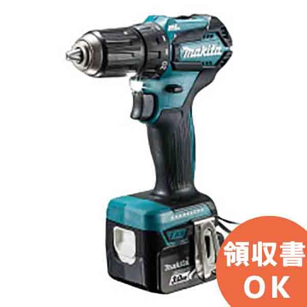 DF473DZ マキタ(MAKITA) 充電式ドライバドリル ブルー 14.4V/本体のみ(バッテリー・充電器無し) | 電動工具 | DIY | 日曜大工 | 作業用品 | 現場用品