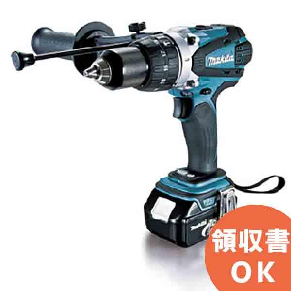 HP458DRFX マキタ(MAKITA) 充電式震動ドライバドリル 18V/3.0Ah充電池・充電器・ケース付 | 電動工具 | DIY | 日曜大工 | 作業用品 | 現場用品