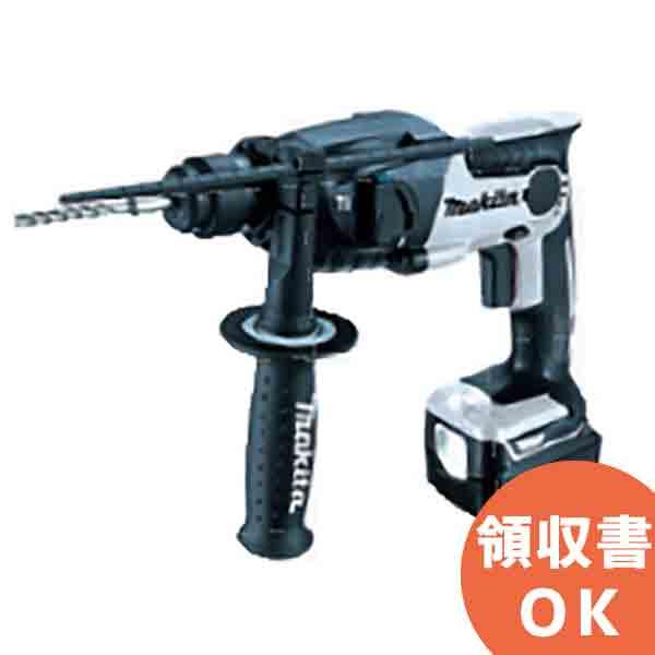 HR164DRTXW マキタ(MAKITA) 充電式ハンマドリル ホワイト 14.4V/5.0Ah充電池・充電器・ケース付 | 電動工具 | DIY | 日曜大工 | 作業用品 | 現場用品