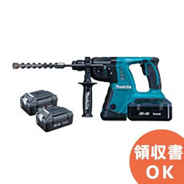 HR262DWBX マキタ(MAKITA) 充電式ハンマドリル 36V/2.2Ah充電池・充電器・ケース付 | 電動工具 | DIY | 日曜大工 | 作業用品 | 現場用品