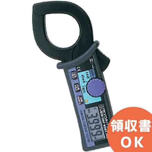 MODEL2432 │共立 KYORITSU クランプメータ 電気計測器 電気機器の管理 保全 測定器 測定 計測機器 計測器 漏電 漏れ電流 負荷電流 MODEL 2432