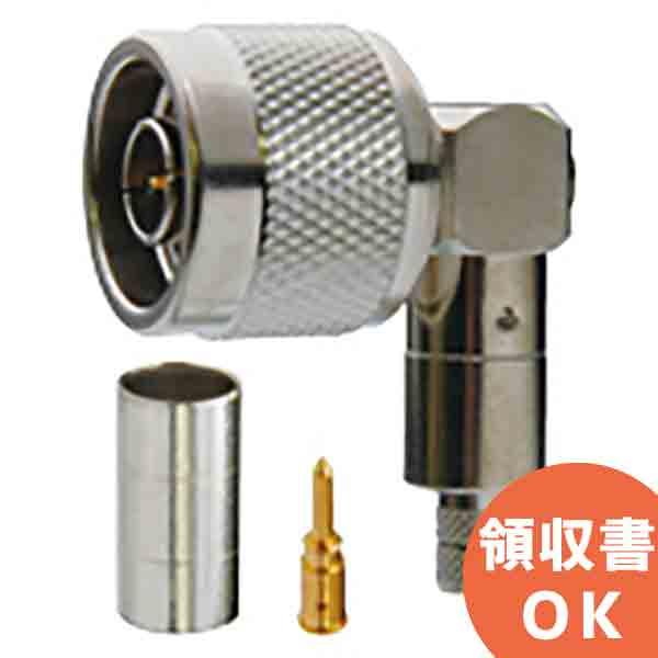 NP-LC51 100個 カナレ 50ΩN型プラグ
