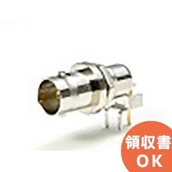 店頭受取対応商品 BCJ-RPLV 100個 カナレ 正規品 75ΩBNC型リセプタクル 予約