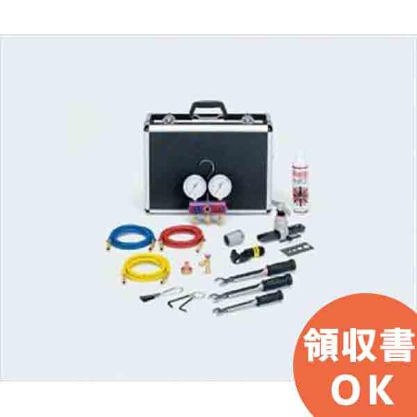 TA18KH イチネンTASCO エアコン工具キット(空調配管工具付)
