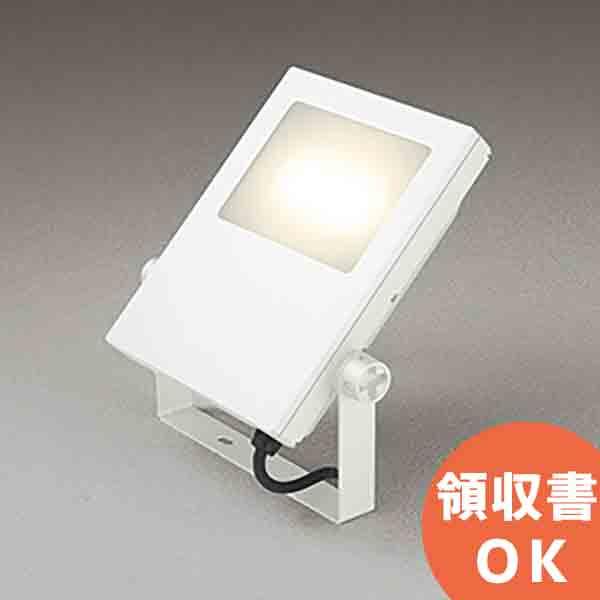 XG454026 オーデリック 屋外用LEDハイパワー投光器 防雨型 水銀灯400W相当 電球色