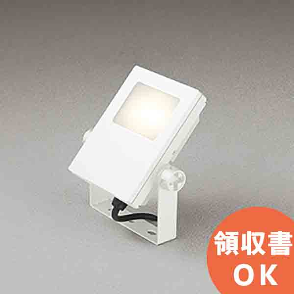 XG454030 オーデリック 屋外用LEDハイパワー投光器 防雨型 水銀灯100W相当 電球色