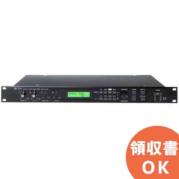 TOA(ティーオーエー・トーア) DP-M3 デジタルプロセッサー