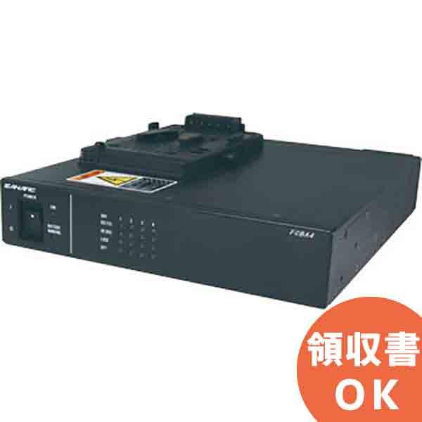 FCBA4-OF5W1-PV カナレ 光カメラコネクタ付きポータブル伝送装置
