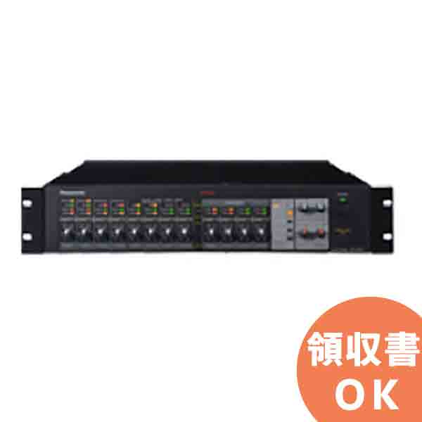 WR-DX002 デジタルミキサー パナソニック 音響設備
