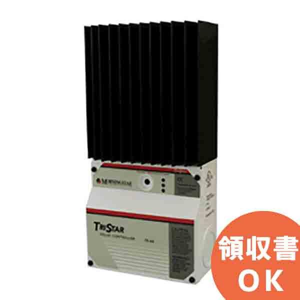 TS-60 電菱 太陽電池充放電コントローラ (PWM充電方式) <TriStarシリーズ>【キャンセル返品不可】【時間指定不可】【代引不可】