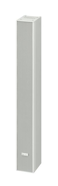 TOA(ティーオーエー・トーア) SR-H2L ラインアレイスピーカー<代引不可><メーカー直送品>【時間指定不可】
