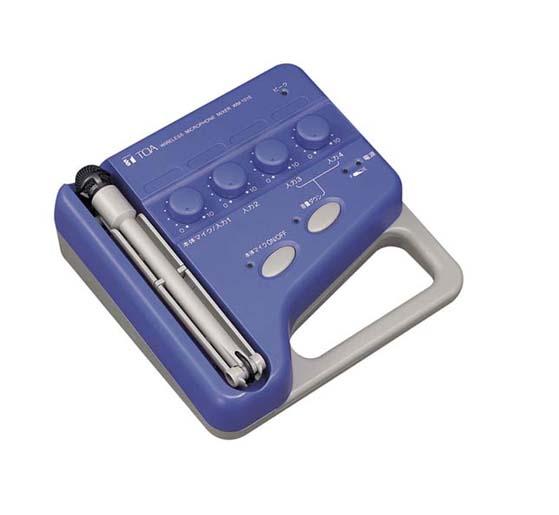 TOA(ティーオーエー・トーア) WM-1510 ワイヤレスマイクミキサー