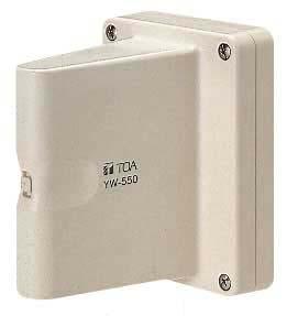 TOA(ティーオーエー・トーア) YW-550 壁取付用ワイヤレスアンテナ