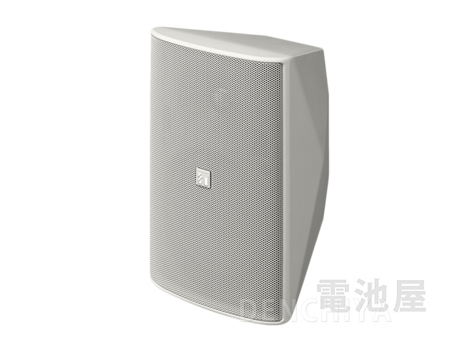 F-2000WMWP TOA コンパクトスピーカー 60W 白 防滴型 ハイインピーダンス