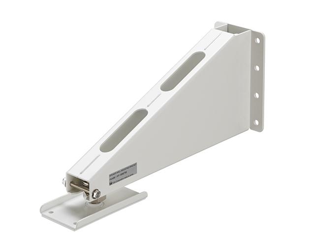 HY-WM7W  TOA コンパクトアレイスピーカー HX-7W用壁取付け金具 ホワイト