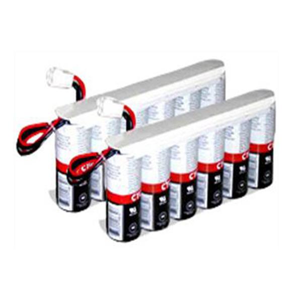 BHB100PC オムロン製UPS BH100PCW交換バッテリ | 無停電電源装置 | 停電対策 | 防災 | 保守 | 保護 | 地震 | 雷 | カミナリ