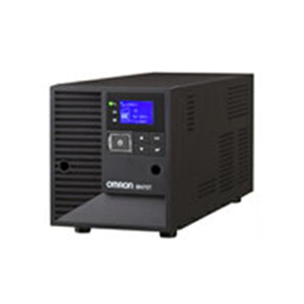 BN50T オムロン製 ラインインタラクティブ LCD搭載タワー型UPS | 無停電電源装置 | 停電対策 | 防災 | 保守 | 保護 | 地震 | 雷 | カミナリ