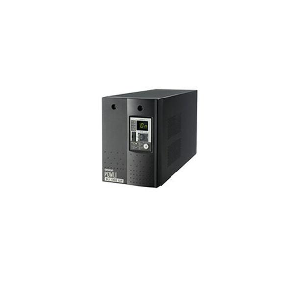 BU1002SW オムロン製 常時インバータ給電方式 据置型UPS | 無停電電源装置 | 停電対策 | 防災 | 保守 | 保護 | 地震 | 雷 | カミナリ