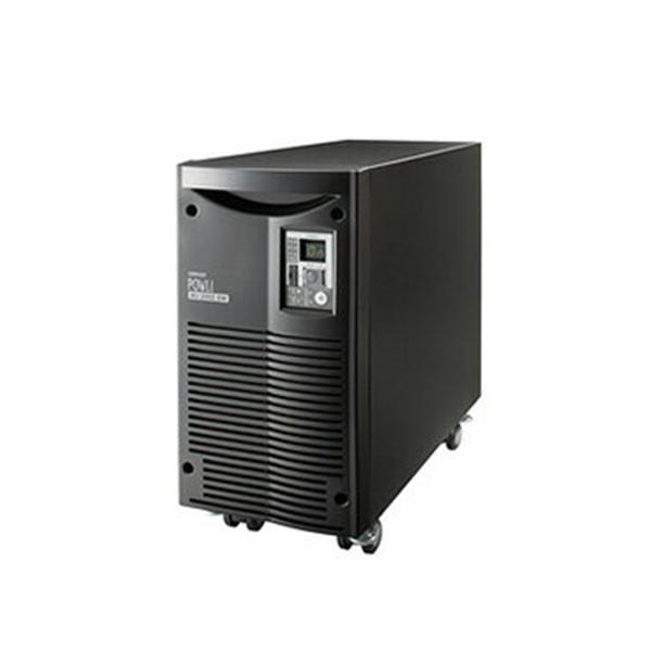 BU3002SW オムロン製 常時インバータ給電方式 据置型UPS   無停電電源装置   停電対策   防災   保守   保護   地震   雷   カミナリ