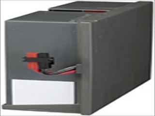 【エントリーでポイント5倍】BYB120S オムロン製UPS BY120S交換バッテリ | 無停電電源装置 | 停電対策 | 防災 | 保守 | 保護 | 地震 | 雷 | カミナリ