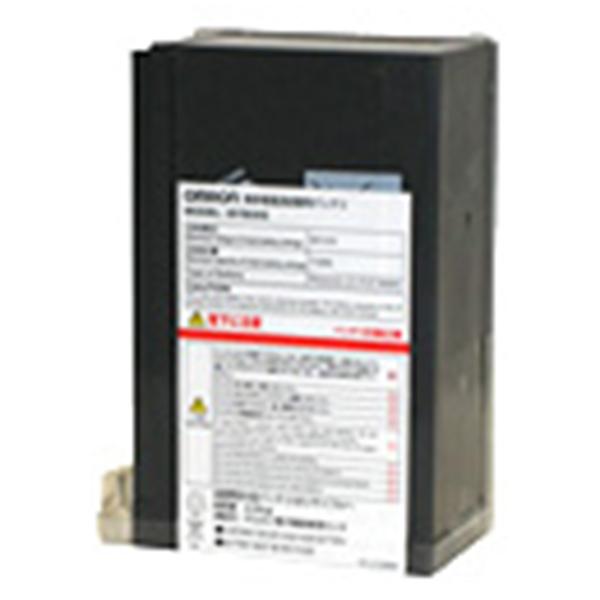 【エントリーでポイント5倍】BYB50S オムロン製UPS BY50S交換バッテリ | 無停電電源装置 | 停電対策 | 防災 | 保守 | 保護 | 地震 | 雷 | カミナリ