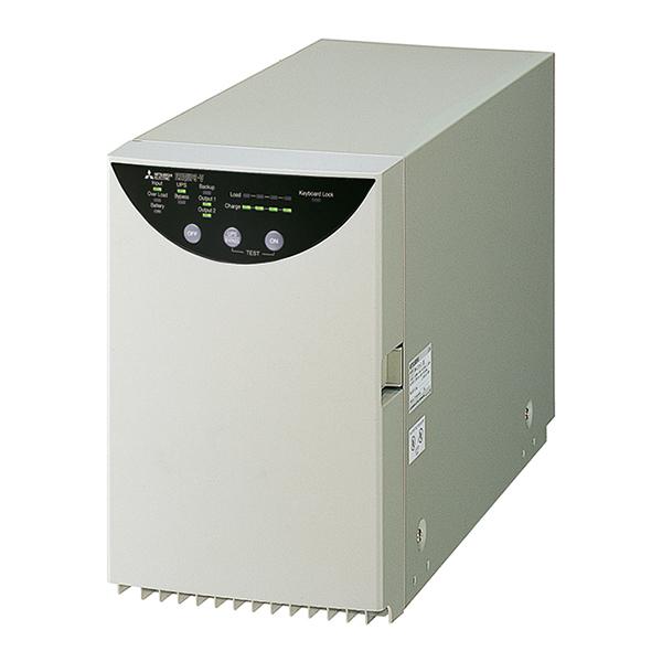 【エントリーでポイント5倍】FW-V10-1.0K 三菱電機製 タワータイプ UPS | 無停電電源装置 | 停電対策 | 防災 | 保守 | 保護 | 地震 | 雷 | カミナリ