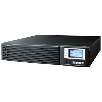 【エントリーでポイント5倍】BU1002RW オムロン 様々な用途で使える200V系 UPS(無停電電源装置) 出力容量1000VA/800W