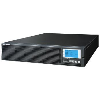 【エントリーでポイント5倍】BU3002RWL オムロン 200V系ラックマウント型UPS(無停電電源装置) 出力容量3000VA/2100W