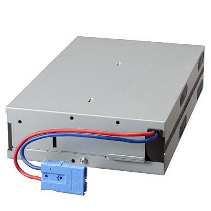 BUB2002RW オムロン UPS(無停電電源装置) BU2002RWL用交換バッテリー