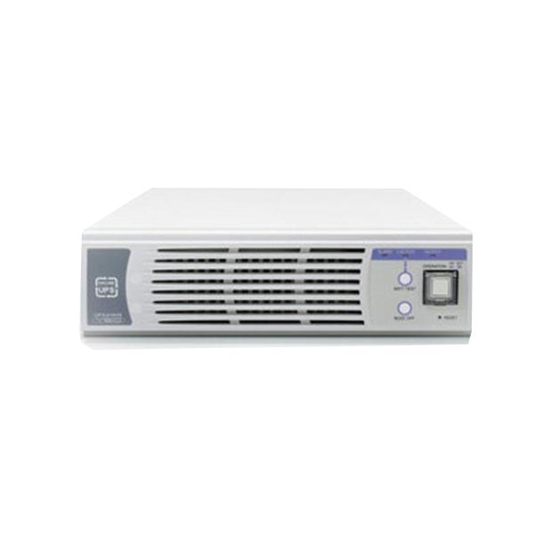 YEUP-031SA ユタカ製 コンパクトタイプ 常時インバータ給電方式 UPS310HS 縦置/横置兼用型 UPS | 無停電電源装置 | 停電対策 | 防災 | 保守 | 保護 | 地震 | 雷 | カミナリ