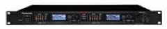 【メーカー欠品中 パナ納期未定】WX-DR120 デジタルワイヤレス受信機(据置型) パナソニック 音響設備