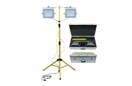 スタンドタイプLED投光器SNFL30W2