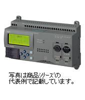 IDEC SmartAXISシリーズFT1A-H40RCPro(小形LCD搭載タイプ)電源仕様:AC100V~240V入出力点数:40点(24/16)